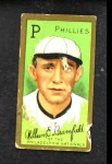 1911 T205  Kitty Bransfield  Front Thumbnail