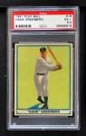 1941 Play Ball #18  Hank Greenberg  Front Thumbnail