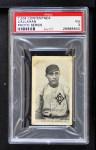 1910 T209-2 Contentnea  Jimmy Callahan  Front Thumbnail
