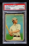 1912 T227 #1 HLC Home Run Baker  Front Thumbnail