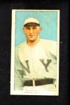 1909 T206 NY Buck Herzog  Front Thumbnail