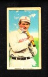 1909 T206 LFT Heinie Wagner  Front Thumbnail