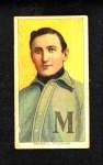 1909 T206  Newt Randall  Front Thumbnail