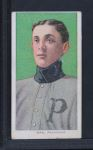 1909 T206 PRV Izzy Hoffman  Front Thumbnail
