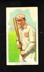 1909 T206 BOS Bill Sweeney  Front Thumbnail