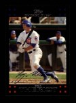 2007 Topps #156  Ryan Theriot  Front Thumbnail