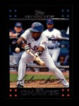 2007 Topps #376  Endy Chavez  Front Thumbnail