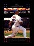 2007 Topps #531  Julio Franco  Front Thumbnail