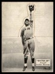 1934 Batter Up #13  Chalmer Cissell   Front Thumbnail