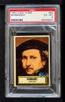 1952 Topps Look 'N See #82  Rembrandt  Front Thumbnail