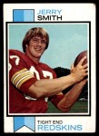 1973 Topps #307  Jerry Smith  Front Thumbnail