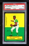 1964 Topps Stand Up  Ed Charles  Front Thumbnail