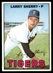 1967 Topps #571  Larry Sherry  Front Thumbnail