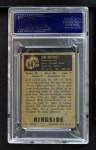 1951 Topps Ringside #54  Jim Jeffries  Back Thumbnail