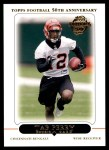 2005 Topps #3 T Tab Perry  Front Thumbnail