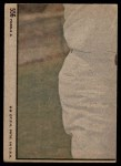 1972 Topps #556   -  Ron Santo In Action Back Thumbnail
