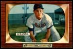1955 Bowman #79  Willie Miranda  Front Thumbnail