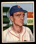 1950 Bowman #245  Al Papai  Front Thumbnail