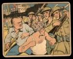 1941 Gum Inc Uncle Sam #64   Riot Duty Front Thumbnail