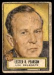 1952 Topps Look 'N See #99  Lester Pearson  Front Thumbnail