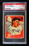 1934 Goudey #86  Lloyd Johnson  Front Thumbnail