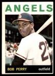 1964 Topps #48  Bob Perry  Front Thumbnail