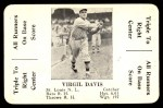 1936 S&S Game  Virgil Davis  Front Thumbnail