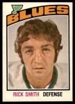 1976 O-Pee-Chee NHL #269  Rick Smith  Front Thumbnail