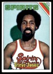 1975 Topps #232  Steve Jones  Front Thumbnail