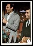 1966 Topps Batman Color #6   Bruce Wayne & Dick Grayson Front Thumbnail
