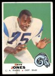 1969 Topps #238  Deacon  Jones  Front Thumbnail
