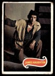 1975 Topps Planet of the Apes #61   James Naughton Front Thumbnail