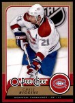 2008 O-Pee-Chee #461  Chris Higgins   Front Thumbnail