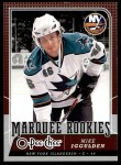 2008 O-Pee-Chee #507  Mike Iggulden   Front Thumbnail
