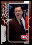 2008 O-Pee-Chee #588  Scotty Bowman   Front Thumbnail