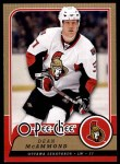 2008 O-Pee-Chee #324  Dean McAmmond   Front Thumbnail