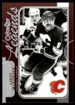 2008 O-Pee-Chee #595 T Channing Crowder  Front Thumbnail