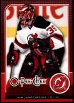 2008 O-Pee-Chee #735  Scott Clemmensen   Front Thumbnail