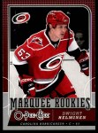 2008 O-Pee-Chee #755   -  Dwight Helminen Marquee Rookies Front Thumbnail
