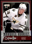 2008 O-Pee-Chee #760   -  James Neal Marquee Rookies Front Thumbnail