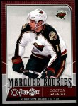 2008 O-Pee-Chee #767   -  Colton Gillies Marquee Rookies Front Thumbnail