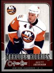 2008 O-Pee-Chee #776   Marquee Rookies Front Thumbnail