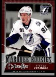 2008 O-Pee-Chee #795   Marquee Rookies Front Thumbnail