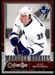2008 O-Pee-Chee #796   Marquee Rookies Front Thumbnail