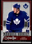 2008 O-Pee-Chee #798   Marquee Rookies Front Thumbnail