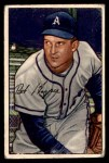 1952 Bowman #10  Bob Hooper  Front Thumbnail