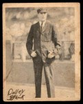 1939 Play Ball #106  Dolly Stark  Front Thumbnail