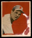 1949 Bowman #47  Johnny Sain  Front Thumbnail