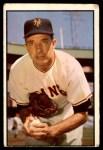 1953 Bowman #76  Jim Hearn  Front Thumbnail