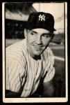 1953 Bowman B&W #45  Irv Noren  Front Thumbnail